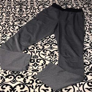 NWOT men's first jogging pantS